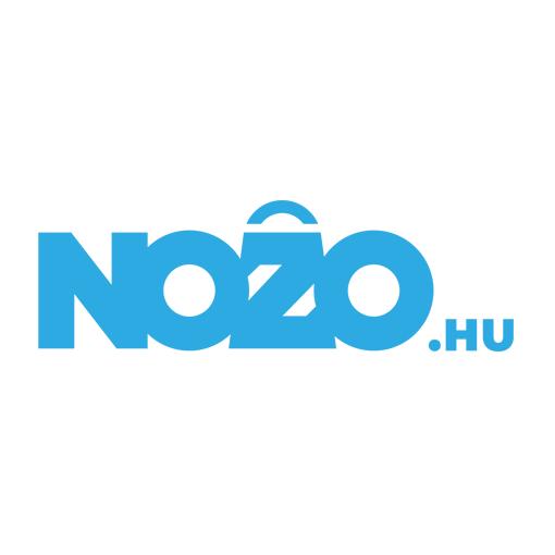Manósapka - poliészter - piros / zöld - 35 x 32 cm