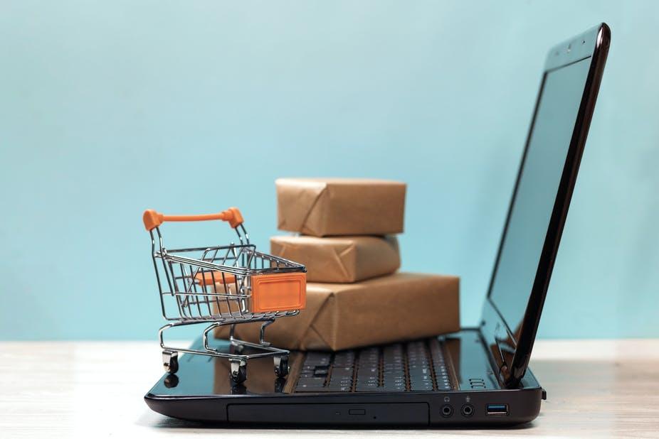 Miért szeretünk online vásárolni? - Folytatás